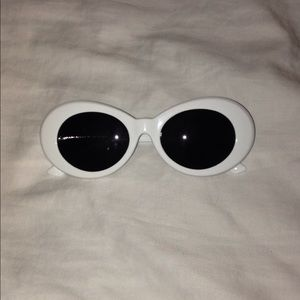 Accessories - Clout goggles